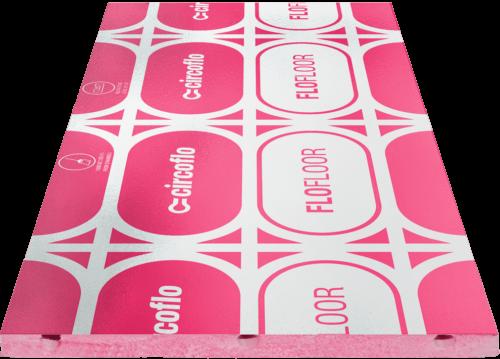 Circoflo Pro – FLO FLOOR - Info Sheet